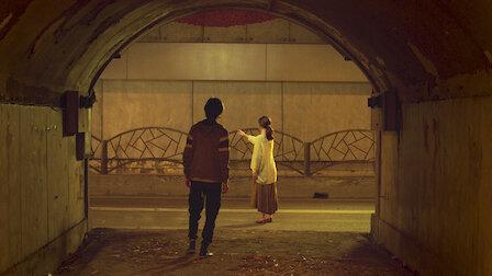 觀賞隧道。第 1 季第 7 集。