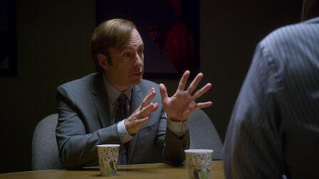 Watch Cobbler. Episode 2 of Season 2.