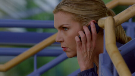 Watch Rebecca. Episode 5 of Season 2.