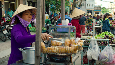 Watch Ho Chi Minh City, Vietnam. Episode 7 of Season 1.