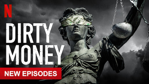 Dirty Money
